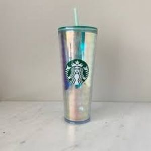 2020 Starbucks Summer Mermaid Tumbler